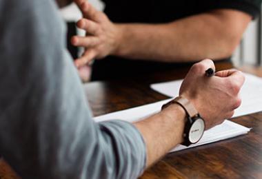 Auf diese 6 Fragen im Vorstellungsgespräch solltest du vorbereitet sein
